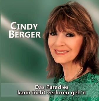 Cindy Paradies Cover Front